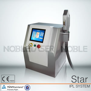 IPL Skin Rejuvenation Equipment