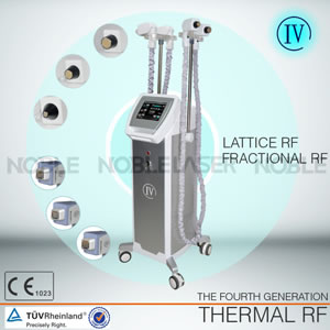 Thermal Fractional RF Equipment